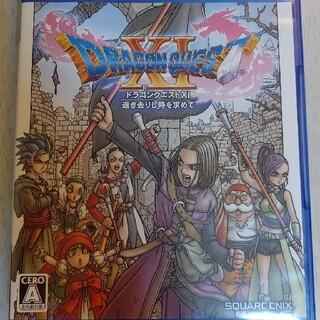 PlayStation4 - ドラゴンクエストXI 過ぎ去りし時を求めて PS4