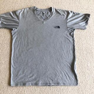 ザノースフェイス(THE NORTH FACE)のThe North Face Tシャツ 値下げしました!(Tシャツ/カットソー(半袖/袖なし))
