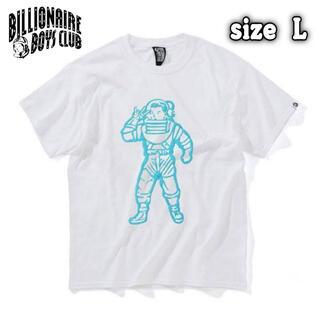 BBC - 【即日発送】ビリオネア WAVY コラボTシャツ Lサイズ