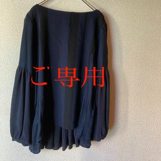 スコットクラブ(SCOT CLUB)の異素材⭐️デザインカットソー(カットソー(長袖/七分))