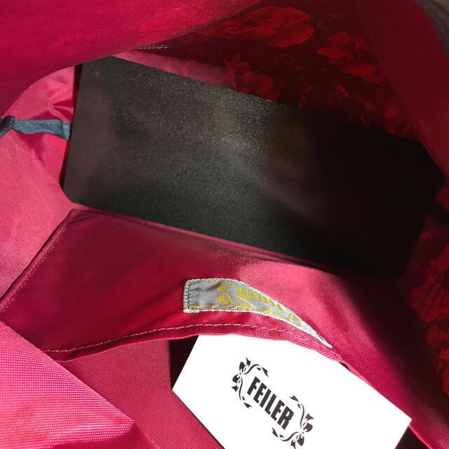 FEILER(フェイラー)のフェイラー トートバック ラビリンス レディースのバッグ(トートバッグ)の商品写真