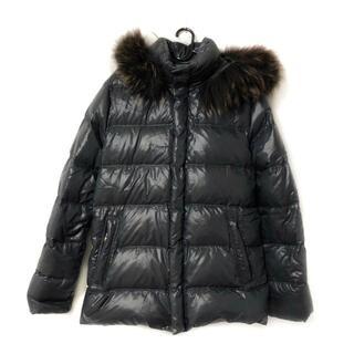 デュベティカ(DUVETICA)のデュベティカ サイズ44 S メンズ - 長袖/冬(ダウンジャケット)