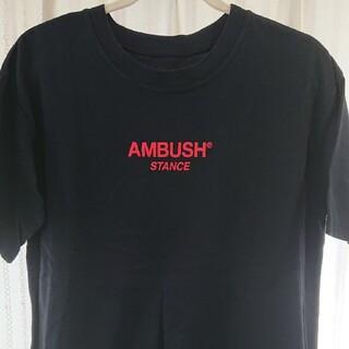アンブッシュ(AMBUSH)のAMBUSH Tシャツ(Tシャツ/カットソー(半袖/袖なし))