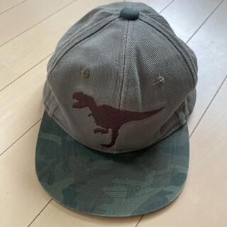 子供キャップ 帽子 53-55cm