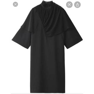 アキラプロダクツ(AKIRA PRODUCTS)のAKIRANAKA アキラナカ ドレス ワンピース(ひざ丈ワンピース)