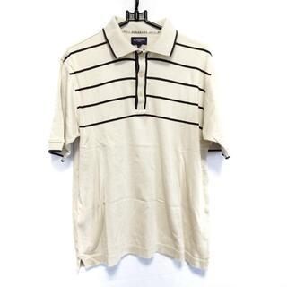 バーバリー(BURBERRY)のバーバリーゴルフ サイズM メンズ -(ポロシャツ)