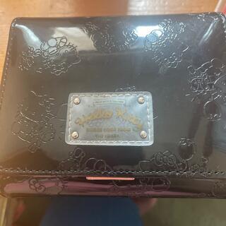 サンリオ - 折りたたみ財布