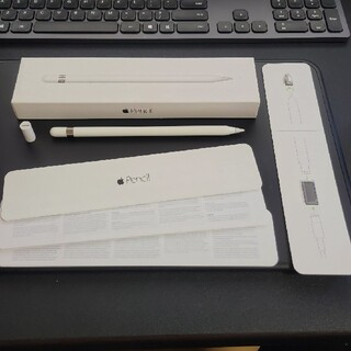 アップル(Apple)のApple Pencil 第1世代+α(タブレット)
