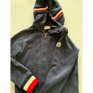 モンクレール(MONCLER)のkids MONCLERパーカーとtシャツ2枚(ジャケット/上着)
