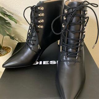 ディーゼル(DIESEL)のディーゼル ブーツ(ブーツ)