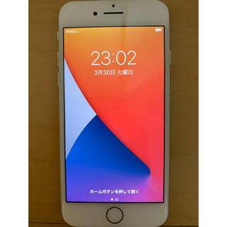 Apple - iPhone 8 64GB バッテリー新品 SIMフリー