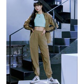アディダス(adidas)のR.Y.V. トラックパンツ(ジャージ)/ アディダスオリジナルス(その他)