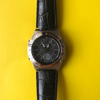 カシオ(CASIO)のカシオ ソーラー電波腕時計 レディース(腕時計)