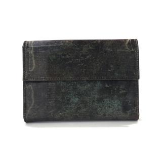 ジャンポールゴルチエ(Jean-Paul GAULTIER)のジャンポールゴルチエ 二つ折り財布 レディース(財布)