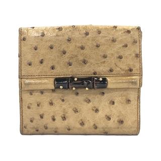 Gucci - グッチ GUCCI 二つ折り財布    レディース