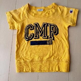 チャンピオン(Champion)のチャンピオン 子供服 90cm(Tシャツ/カットソー)