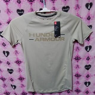 UNDER ARMOUR - 新品タグ付きUA超高性能TシャツS/M