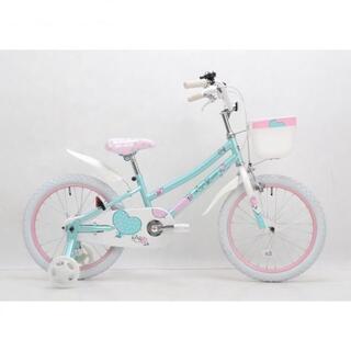 18インチ KENT ガールズラブ(自転車)
