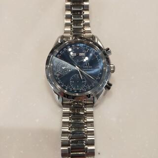 オメガ(OMEGA)のオメガスピードマスター(腕時計(アナログ))