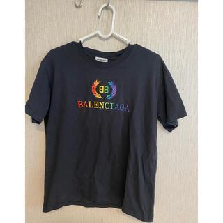 Balenciaga - CELINE BALENCIAGA FENDI GUCCI バレンシア Tシャツ