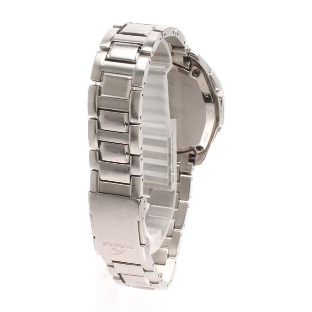 CASIO(カシオ)のカシオ CASIO 腕時計 オシアナス  OCW-T600 メンズ メンズの時計(その他)の商品写真
