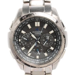 CASIO - カシオ CASIO 腕時計 オシアナス  OCW-T600 メンズ