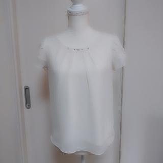 PROPORTION BODY DRESSING - プロポーションボディドレッシング♡ビジューカットソー