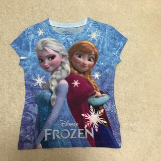 アナと雪の女王 - アナと雪の女王 Tシャツ