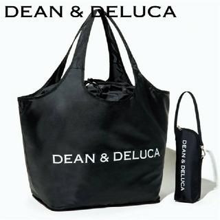 DEAN & DELUCA - 新品⭐DEAN & DELUCA レジカゴバッグ+保冷ボトル