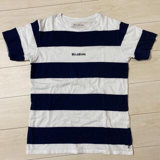 ビラボン(billabong)のBILLABONG  ビラボン  Tシャツ Mサイズ(Tシャツ/カットソー(半袖/袖なし))