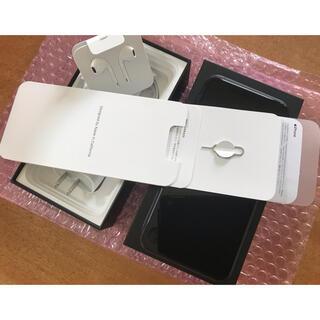 iPhone - iPhone11 ProMax64GB ミッドナイトグリーンSIMロック解除済み