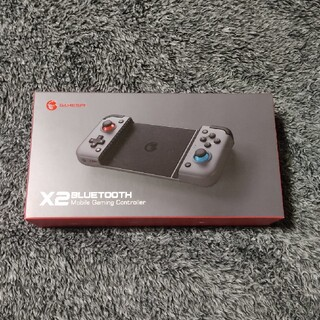 GAMESIR X2 Bluetooth ios Android コントローラー