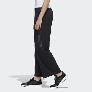 アディダス(adidas)のアディダス W STYLE ワイドパンツ  Lサイズ(その他)