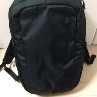 インケース(Incase)のIncase Nylon Backpack インケース apple mac (バッグパック/リュック)