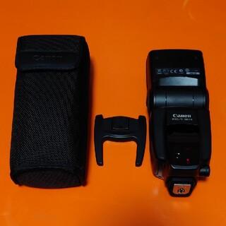 Canon - キャノンスピードライト580EX2