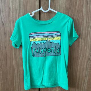 patagonia - patagonia*Tシャツ