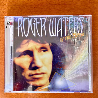 Roger Waters in the flesh 2CD ロジャーウォーターズ