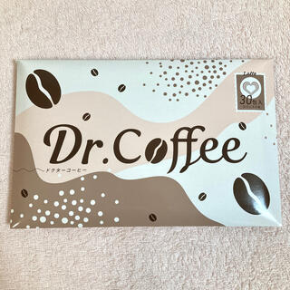 ドクターコーヒー カフェラテ味