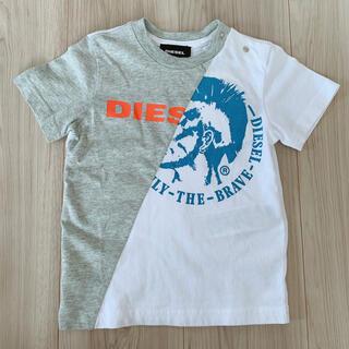 DIESEL - 【新品】ディーゼル ベビーTシャツ 12M