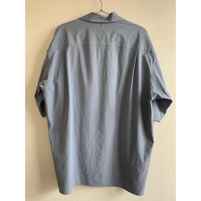 CONVERSE(コンバース)のconverse tokyo オープンカラーシャツ メンズのトップス(シャツ)の商品写真