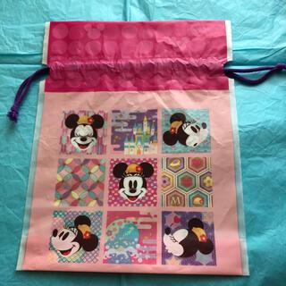 ディズニー(Disney)の【ディズニーリゾート】お土産袋(値下げ交渉に対応致します)(ショップ袋)