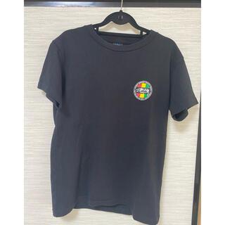 ステューシー(STUSSY)のSTUSSY ステューシー キッズ Tシャツ(Tシャツ/カットソー)