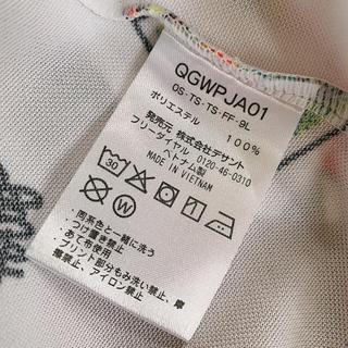 le coq sportif - ルコック le coq ゴルフ ウェア 半袖 ポロシャツ レディース 未使用品