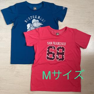 ザノースフェイス(THE NORTH FACE)のノースフェイス Tシャツ 2枚セット(その他)