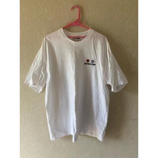 ワンエルディーケーセレクト(1LDK SELECT)のANCOR 1ldk  ユニバーサルプロダクツ オーバー(Tシャツ/カットソー(半袖/袖なし))