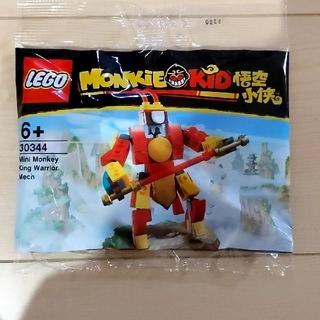 レゴ(Lego)のレゴ 30344 モンキーキッド(知育玩具)