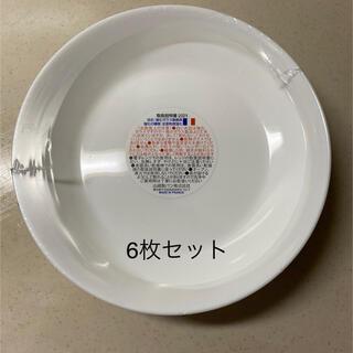 ヤマザキセイパン(山崎製パン)のヤマザキ春のパン祭り 白いお皿(食器)