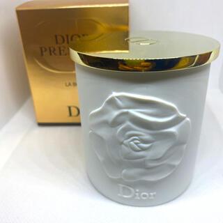Christian Dior - プレステージ キャンドル フレグランスキャンドル ディオール 新品未使用
