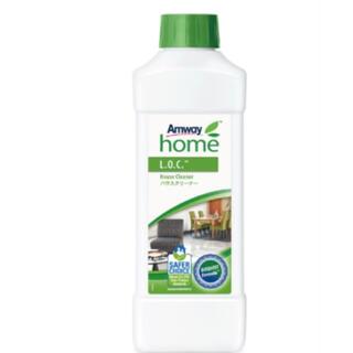 Amway - 新品 LOCハウスクリーナー 在宅、家具用濃縮合成洗剤