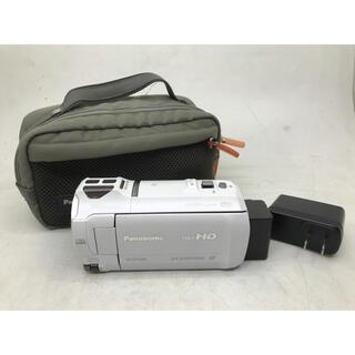Panasonic - デジタルハイビジョンカメラ HC-V750M ビデオカメラ Panasonic